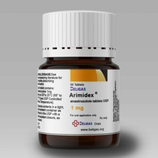 beligas pharma 1mg arimidex tablets for sale