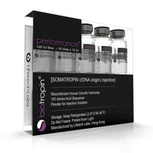 biotropin performance 120iu growth hormone injections for sale