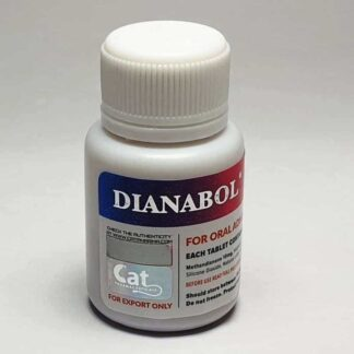 cat pharmaceuticals 100 x 10mg dianabol tablets