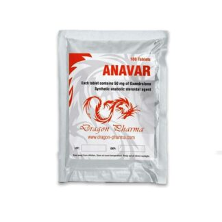 dragon pharma anavar 50mg tablets for sale