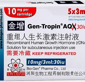 gen tropin aqx 150iu hgh injection pens for sale