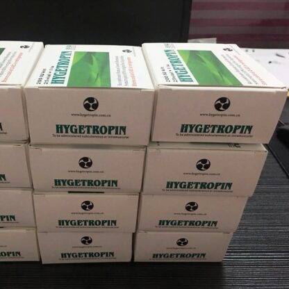 hygetropin 200iu wholesale
