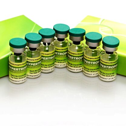 hypertropin 120iu hgh injection kits for sale