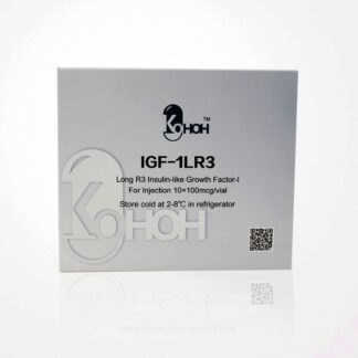 kohoh pharma 1000mcg igf-1 lr3 injection kit