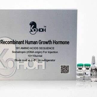 kohoh pharma 100iu hgh injections for sale
