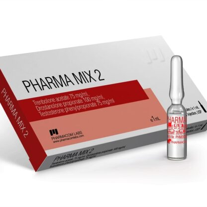 pharmacom labs 250mg rip blend injections