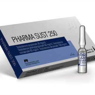 pharmacom labs 250mg sustanon injection amps