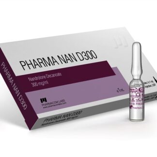 pharmacom labs 300mg deca-durabolin injection amps