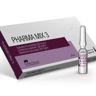 pharmacom labs 500mg tnt steroid injection