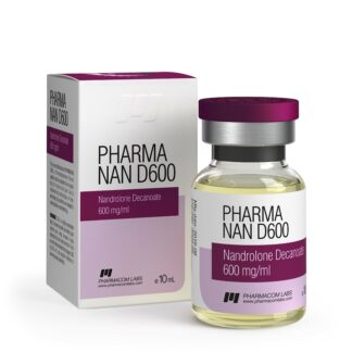 pharmacom labs deca-durabolin 600mg injections for sale