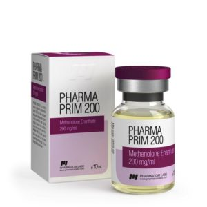 pharmacom labs primobolan 200mg injections for sale